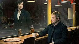 Review of 'Sherlock' on BBC and Netflix