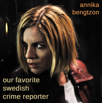 review of 39 annika bengtzon crime reporter 39 on netflix netflix tv shows review. Black Bedroom Furniture Sets. Home Design Ideas