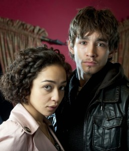 love/hate tv series review