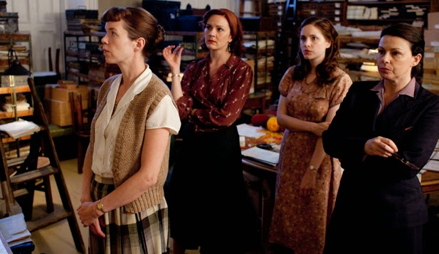 'The Bletchley Circle' Review – A British TV Series on Netflix