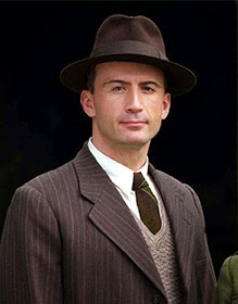 foyles war on netflix