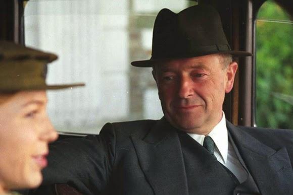 More British TV Shows on Netflix: 'Foyle's War' | Netflix TV