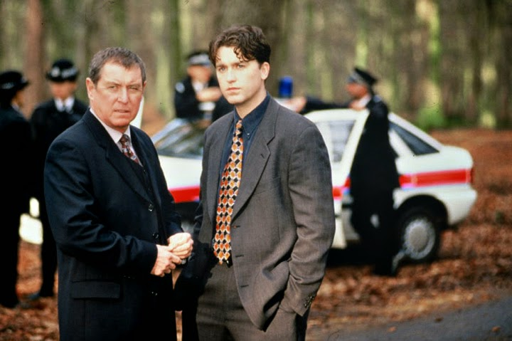 """Midsomer Murders"" Review – British Crime Drama on Netflix"