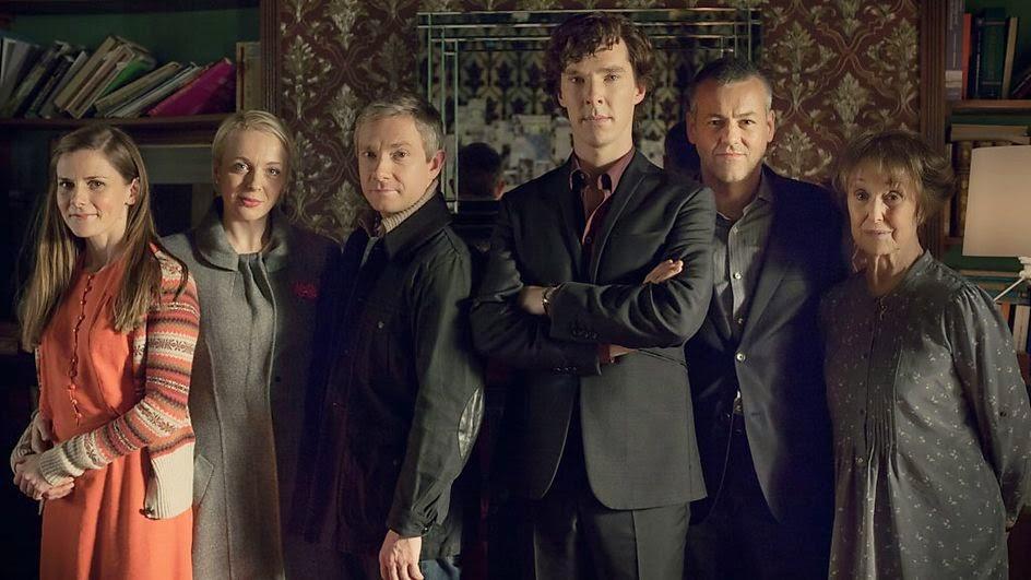 Sherlock Season 3 on Netflix | Netflix TV Shows Review