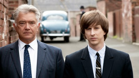 """Inspector George Gently"" – 1960s British Coppers on Netflix"