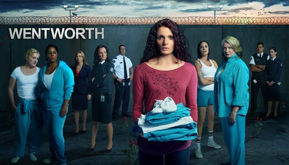 """Wentworth"" TV Series is the New Black"