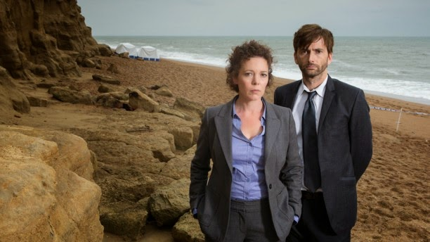 "Watch ""Broadchurch"" On Netflix – British Crime Drama At Its Best"