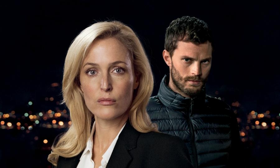 """Catch """"The Fall"""" Season 2 on Netflix"""