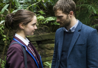 the fall tv series katie and spector