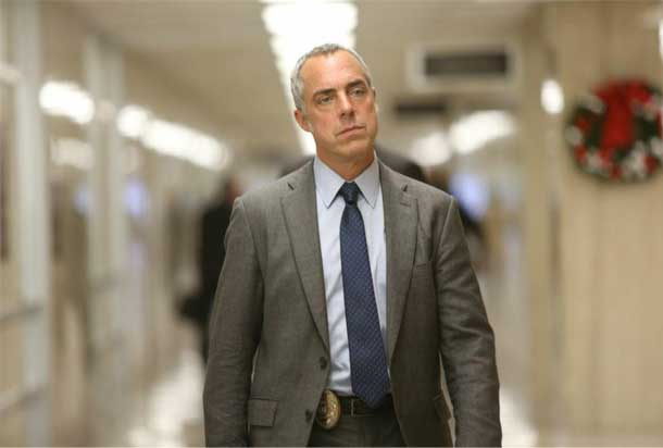 """Bosch"" TV Series on Amazon"