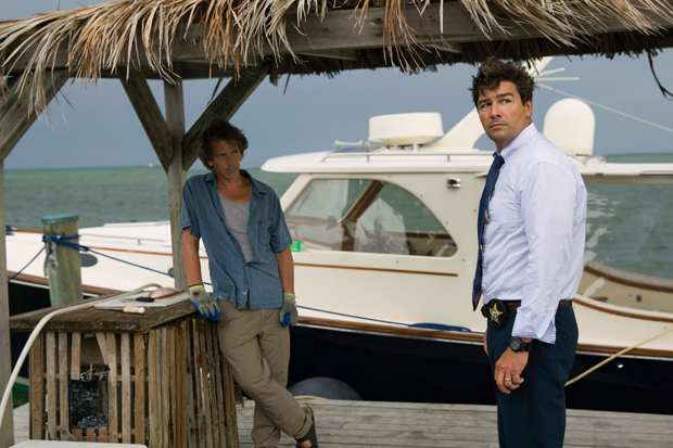 "A Slow-Paced Thriller on Netflix, ""Bloodline"""