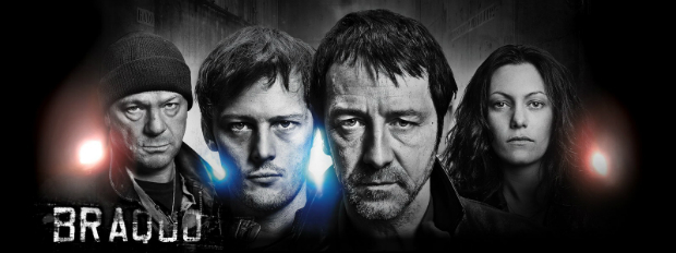 Gritty and Gripping | The French TV Series 'Braquo' on Hulu