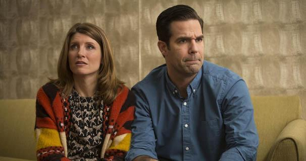 'Catastrophe' TV Series – A British Sitcom Streaming on Amazon