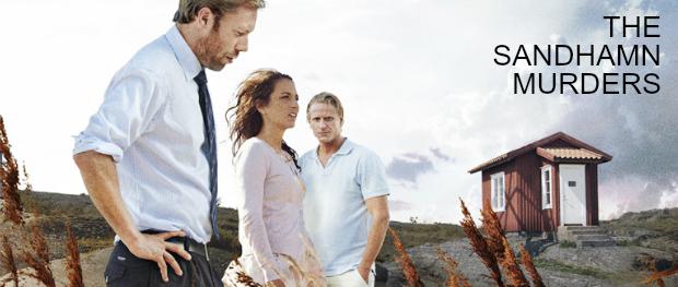 "Sweden's ""The Sandhamn Murders"" | Watch Online at Hulu"