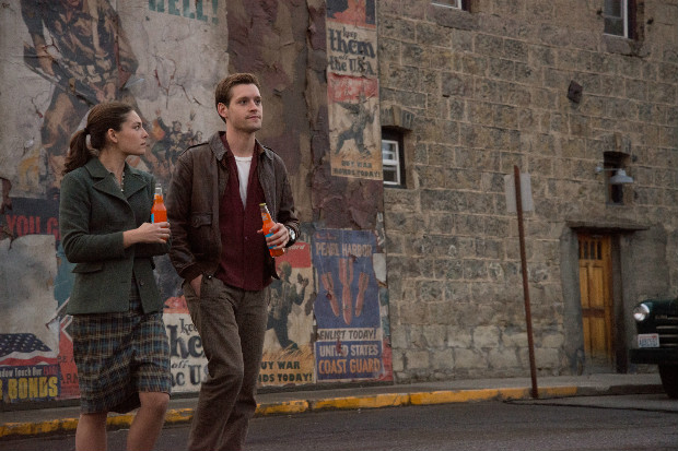 'The Man in the High Castle' TV Series Previews on Amazon