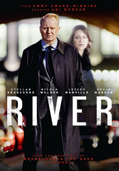 river tv series 2015 on netflix