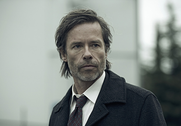 Jack Irish, Australian Crime Solver on Hulu