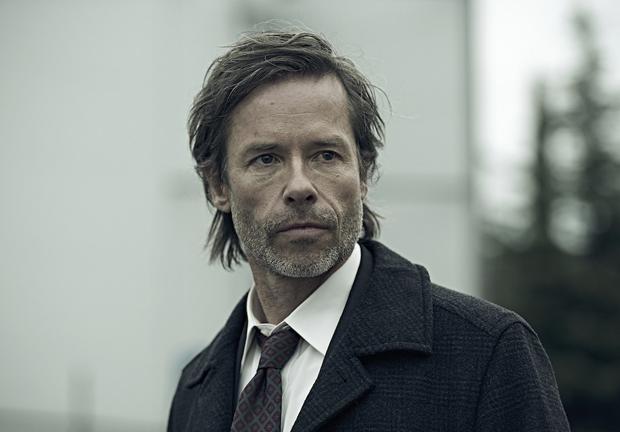 Jack Irish, Australian Crime Solver on Hulu