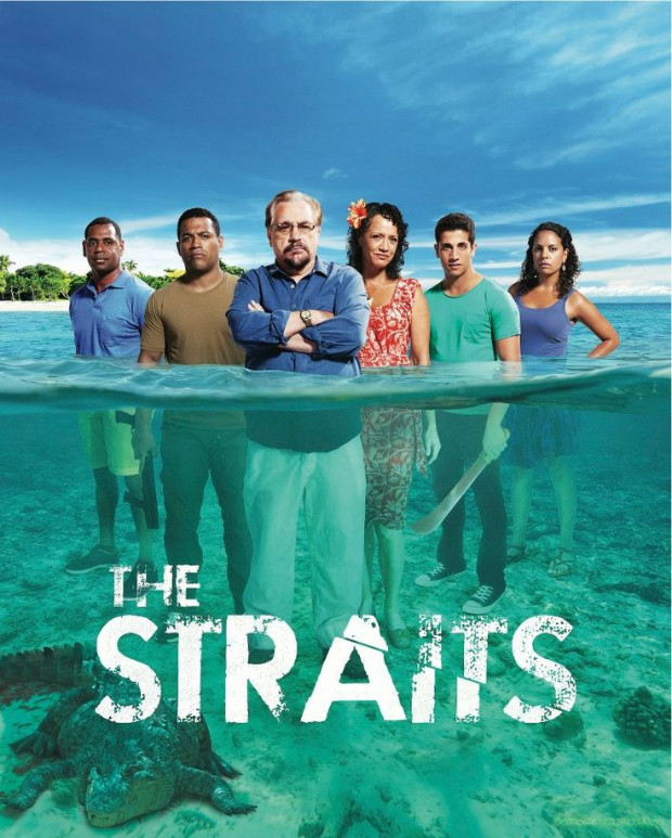 the straits tv series review