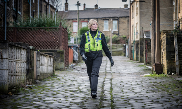 'Happy Valley' Season 2 – Netflix Binge Time!