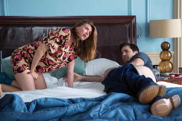 Short Takes: 'Catastrophe' Season 2, 'Bosch' Season 2, and 'The Heavy Water War'