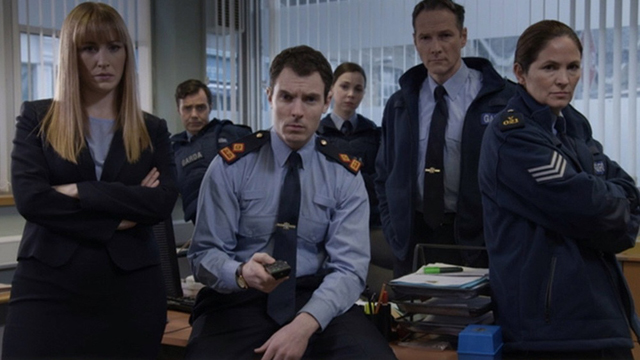Irish Police Drama – 'Red Rock' TV Show Review