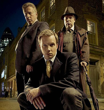 whitechapel tv series online amazon prime