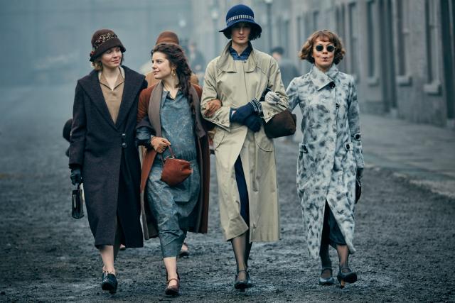 Review of 'Peaky Blinders' Season 3 on Netflix