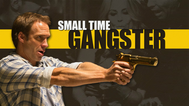 'Small Time Gangster,' a Fun Australian TV Series on Netflix