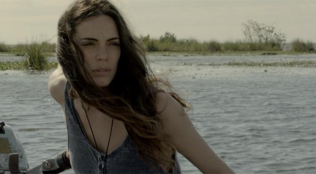 'Cromo,' an Eco-Thriller TV Series on Netflix