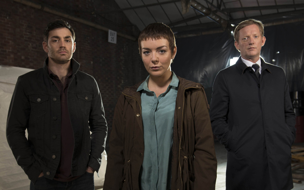 'Black Work' TV Series on Acorn TV