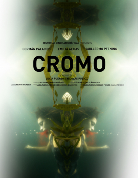 review of the Cromo TV series on Netflix