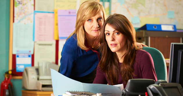 Women in Charge: 'Scott & Bailey' and 'Janet King'