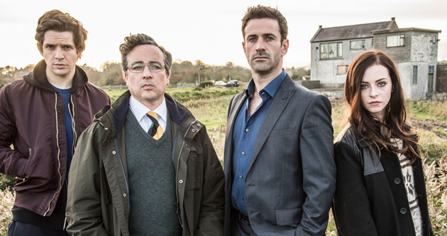 Ireland's New Crime Drama: 'Clean Break' TV Series Review