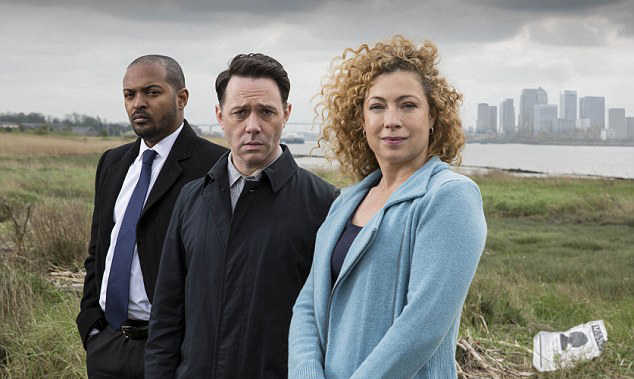 Are You 'Chasing Shadows' on AcornTV?