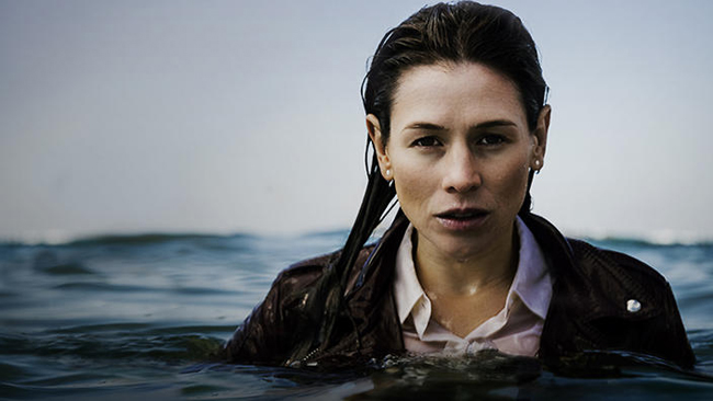 Getting Into 'Deep Water' TV Series