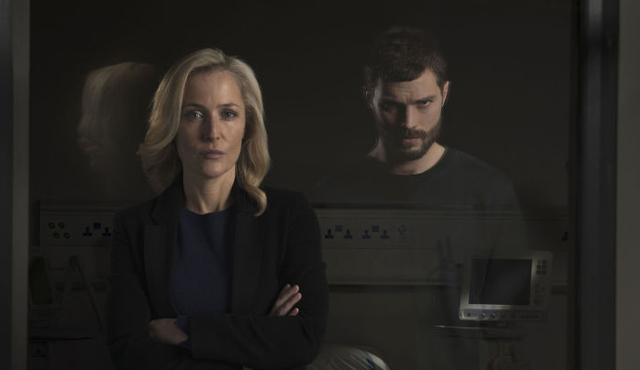 'The Fall' Season 3, Slow and Steady