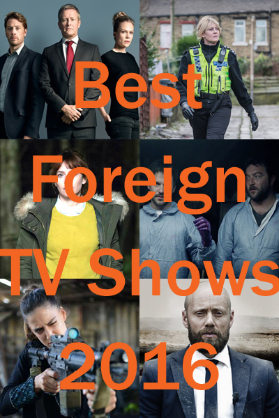 best foreign tv series on netflix