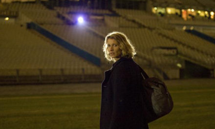 Does 'No Second Chance,' the TV Series, Deserve One?