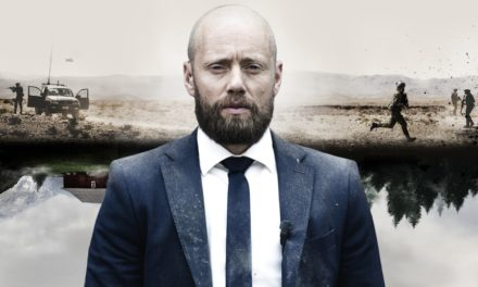 Norway's 'Nobel' TV Series is a Prize