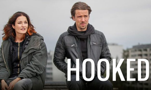 Finnish 'Koukussa' is 'Hooked' on Acorn TV