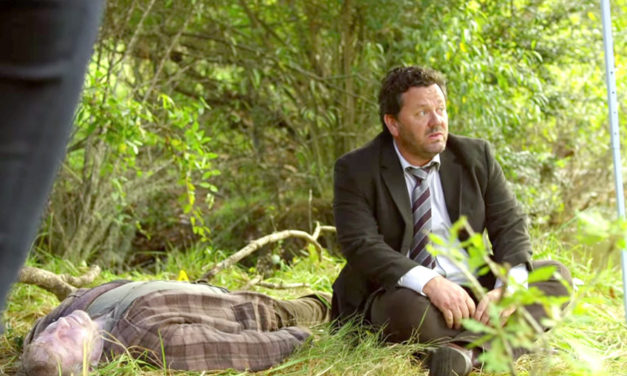 Get Your Fix of 'The Brokenwood Mysteries' on AcornTV
