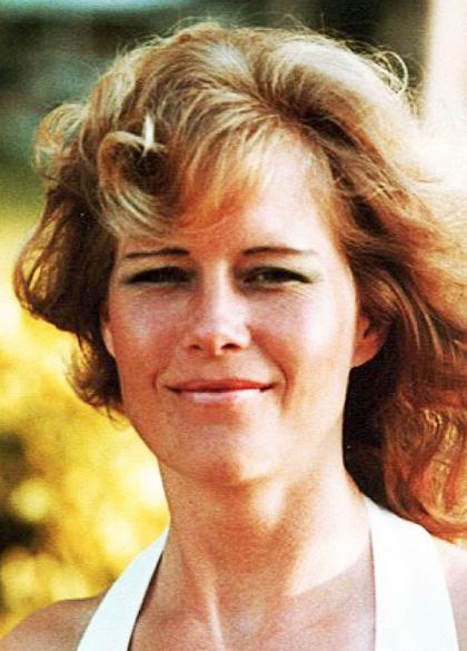 The Investigator Netflix Carole Packman