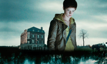 Checking in at 'Hotel Beau Séjour' on Netflix