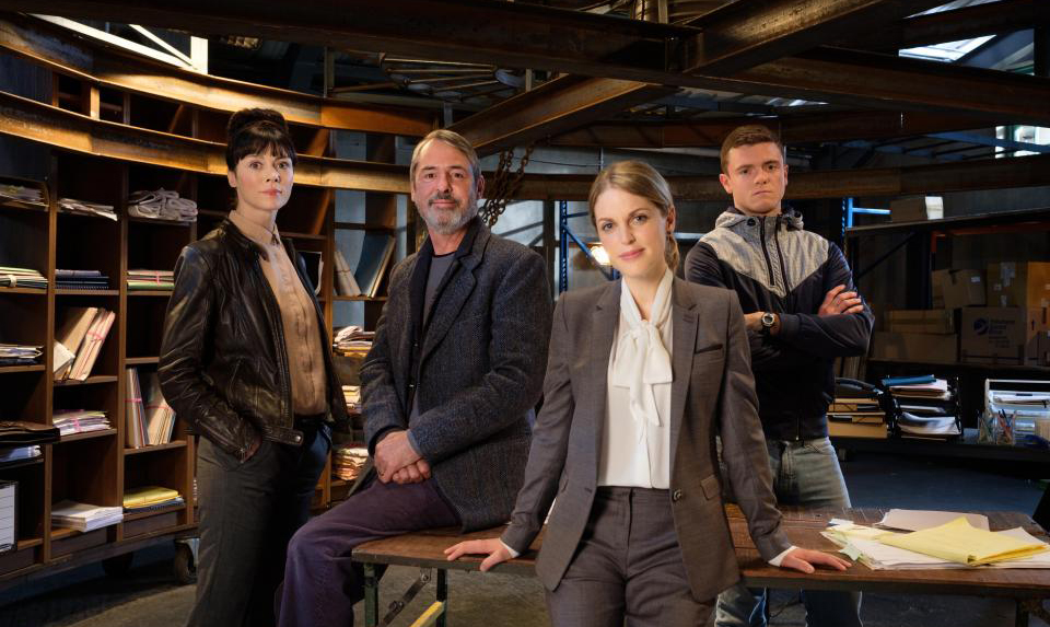 Is Acorn TV's 'Striking Out' a Hit?