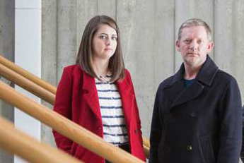 Shetland TV series review tosh and perez