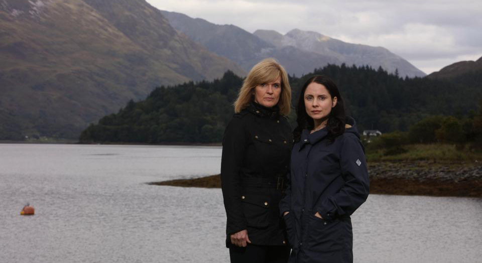 'Loch Ness' TV Series, A Monster Hit?