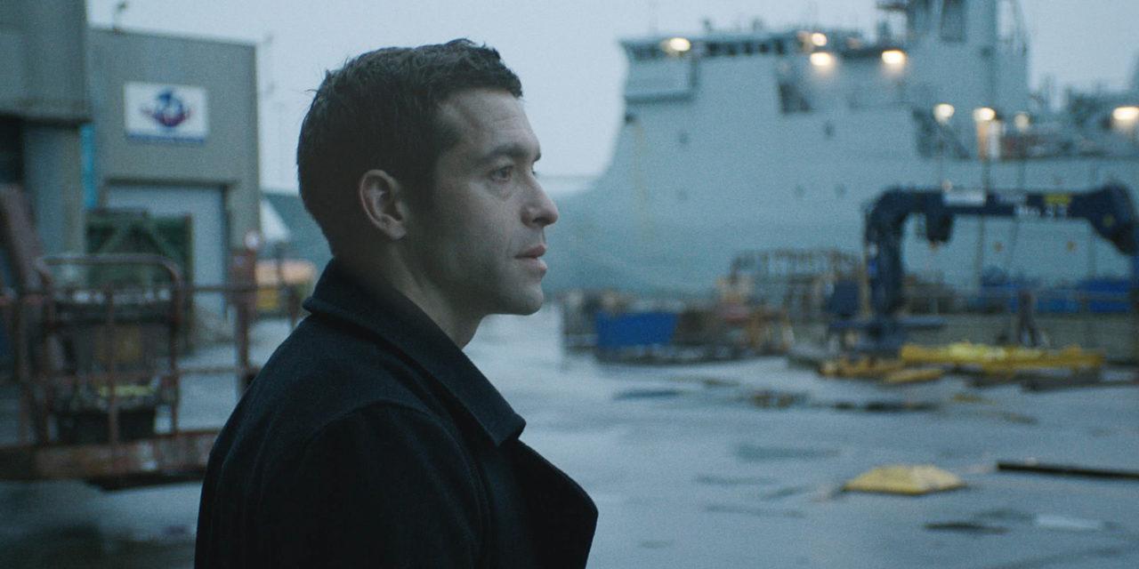 'Norskov' TV Series, Denmark's Nordic Crime Drama