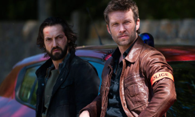 Action and Drama in French 'Elite Squad' TV Series