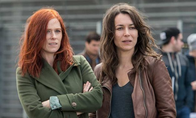 'Witnesses' Season 2, Eerie and Enthralling
